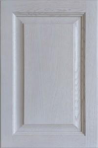 Tölgy egyeneskeretes filungbetétes kontraprofilos